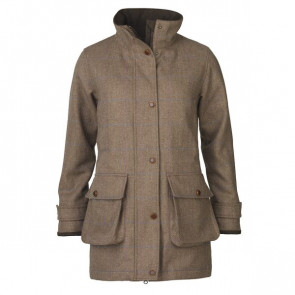 LAKSEN NESS TWEED DAMENJACKE