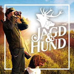 JAGD & HUND Messe Dortmund .